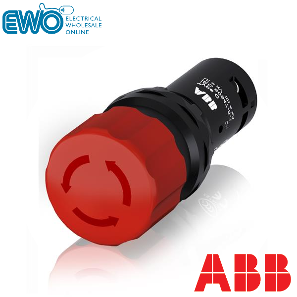 ONE NEW ABB CE4T-10R-01